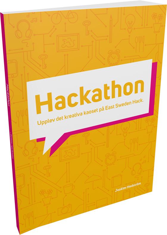 Hackathon – upplev det kreativa kaoset på East Sweden Hack